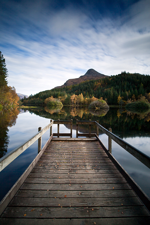 Photograph Pap of Glencoe by Michael James Combe on 500px