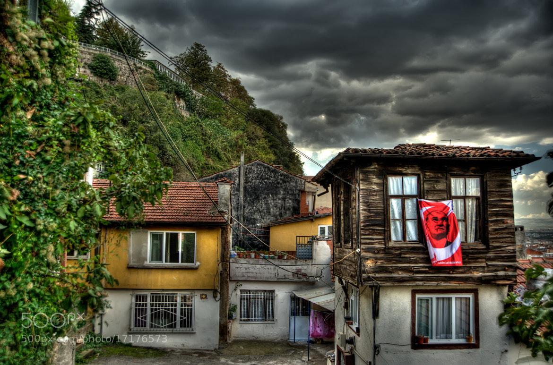 Photograph BOŞ SOKAK by Emre Koşak on 500px