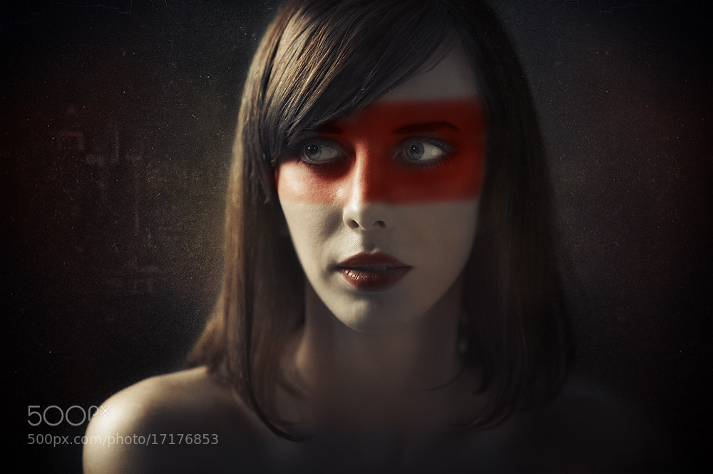 Photograph Dark Red by Павел Рыженков on 500px