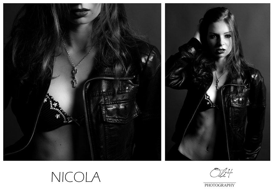 NICOLA - Leather #3