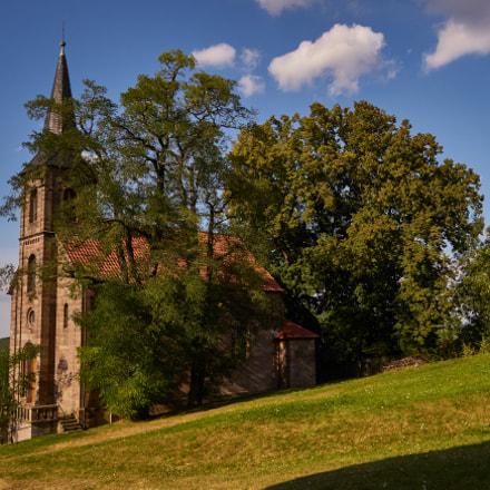 Burg Hanstein 4