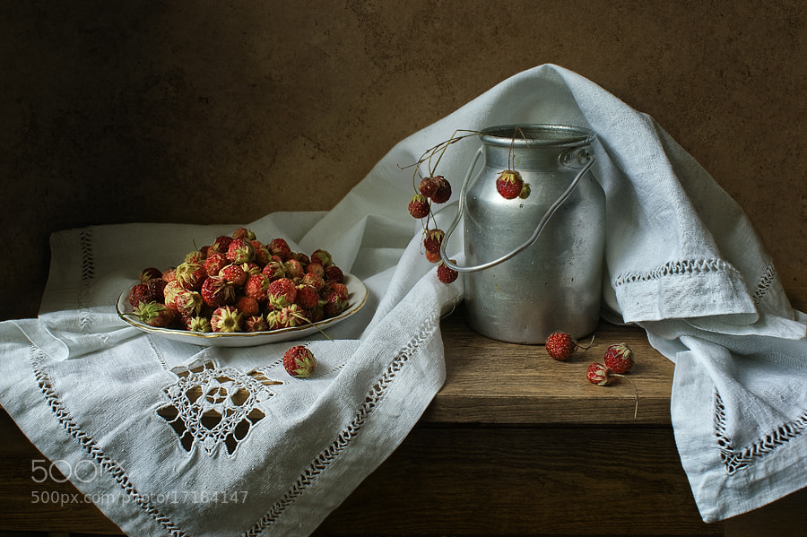Photograph *** by Elena Kolesneva on 500px