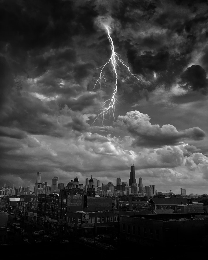 nervous energy by JasonM Peterson on 500px.com