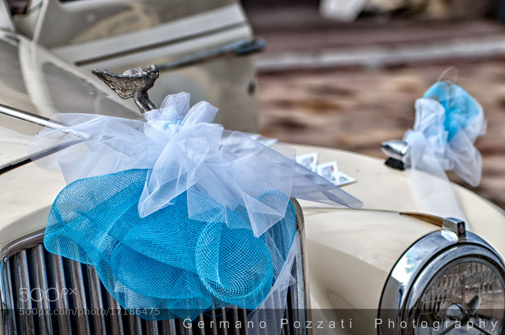 Photograph Rolls Royce by Germano Pozzati on 500px