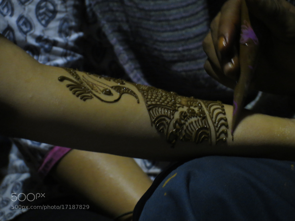 Photograph heena by alok  on 500px