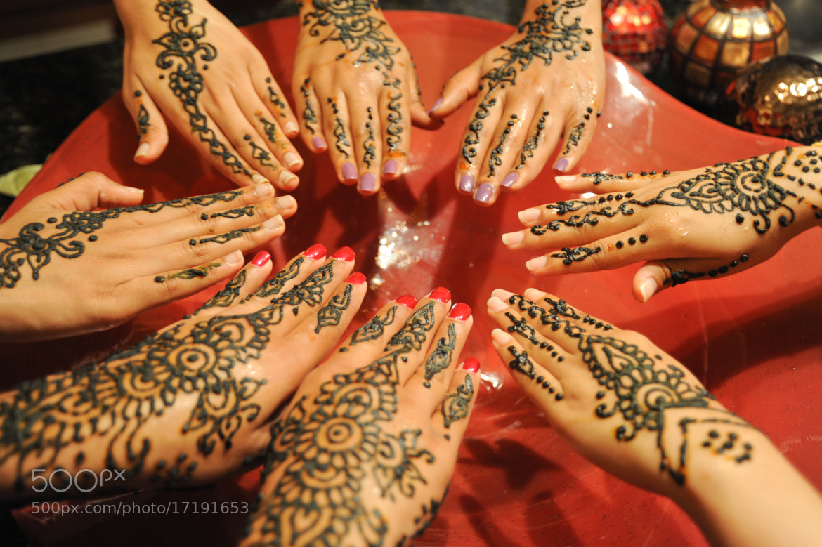 Photograph Mehendi Party  by Maria  Shami Devi on 500px