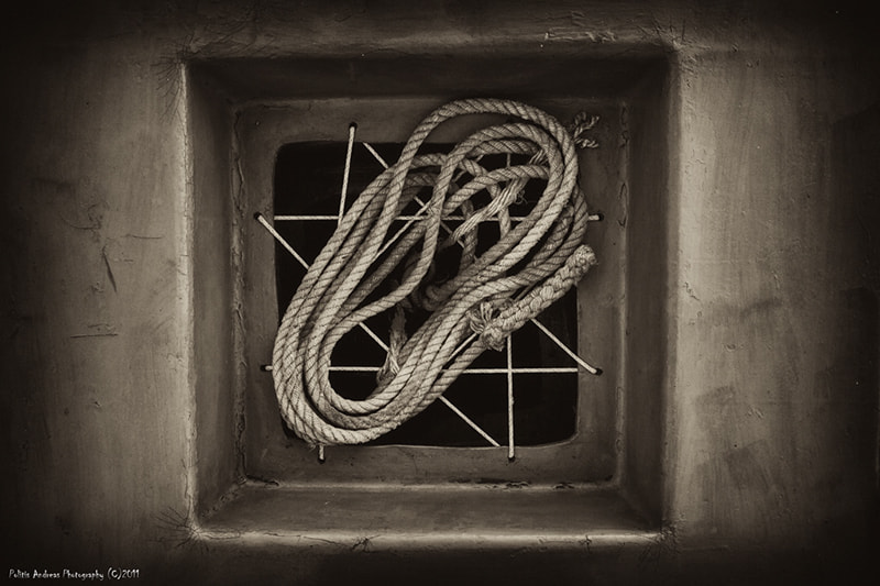 Photograph Rope by Andreas Politis on 500px
