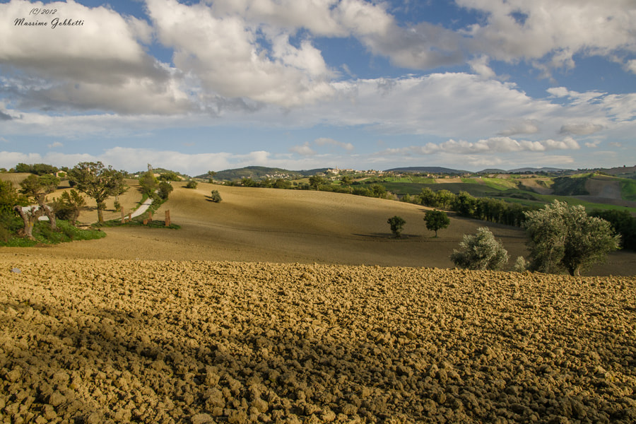 Photograph countryside by Max G on 500px