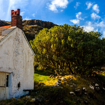 Old House, Canon EOS 1100D, Canon EF 28-105mm f/4-5.6 USM