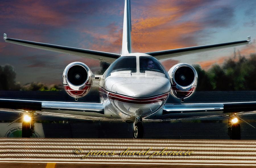 Aircraft Series:  Cessna Citation
