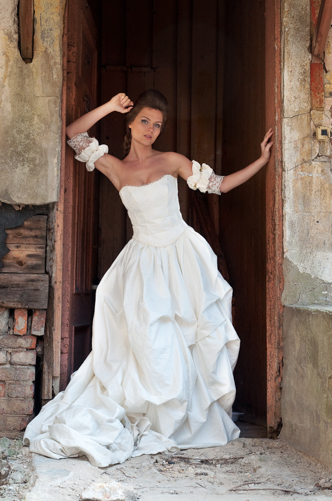 Photograph Bride by Martins Kemme on 500px