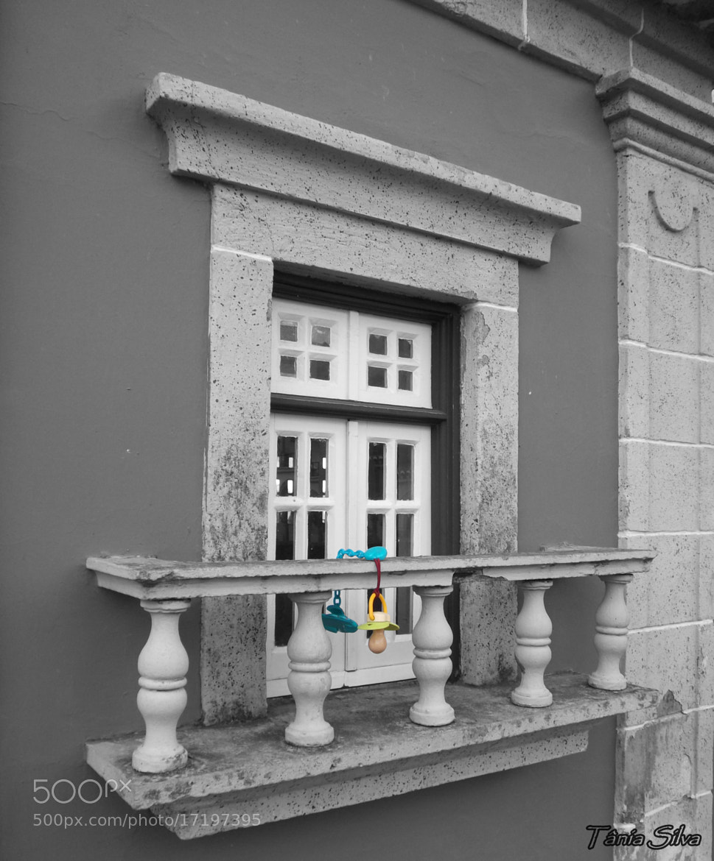 Photograph alone by Tânia S Silva on 500px