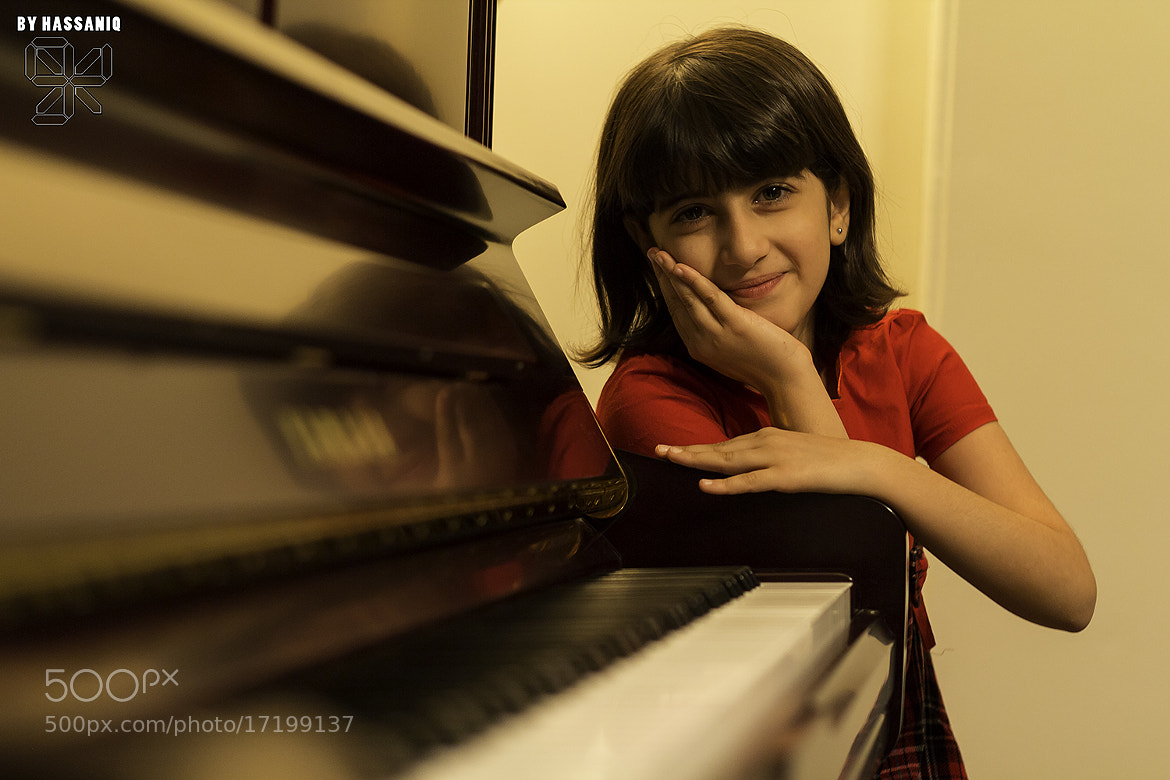 Photograph Piano by hassaniq :-) on 500px