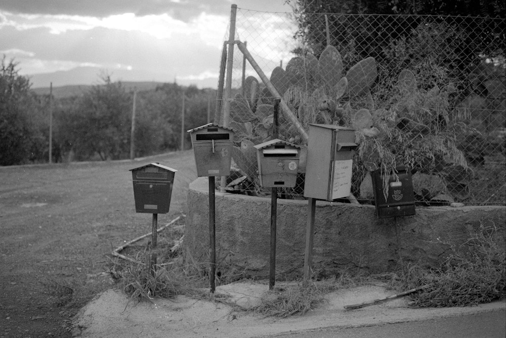 Photograph Chatty mailboxes by Michel Holper on 500px