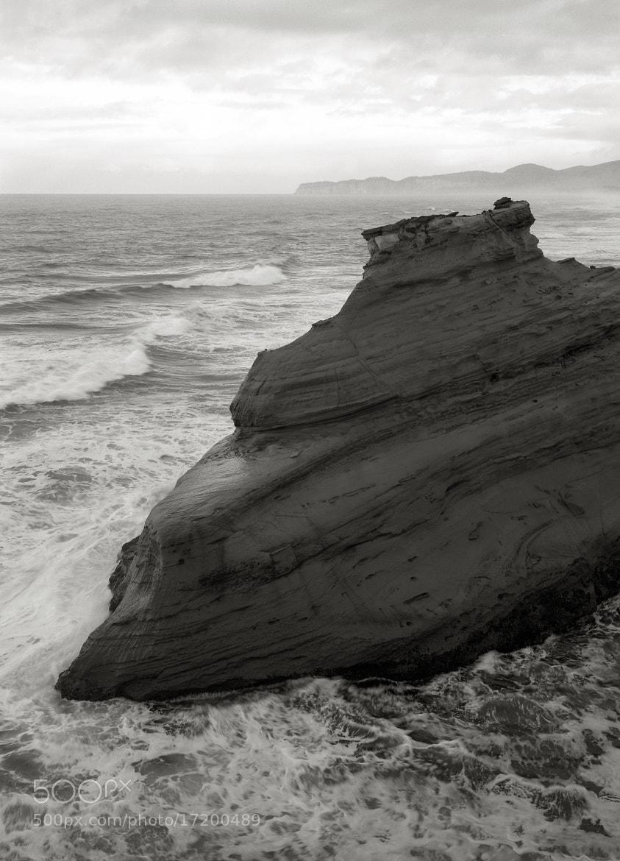 Photograph Cape Kiwanda, Oregon by Austin Granger on 500px