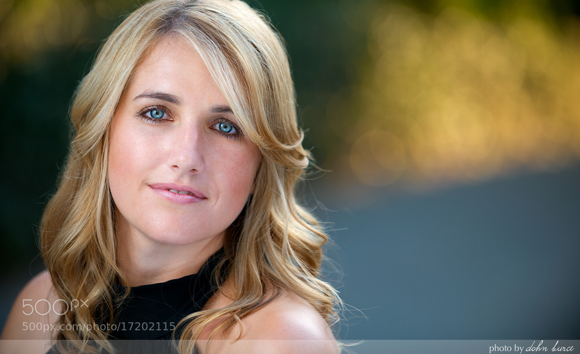 Photograph Lauren by Dohn Burce Photography on 500px