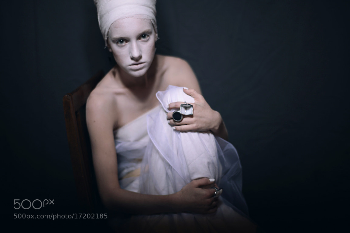 Photograph Pure madness by Соня Карпинская on 500px