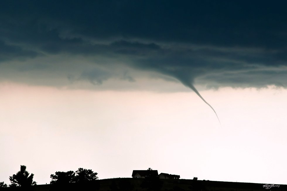 Photograph Twister by Eric Piercey on 500px