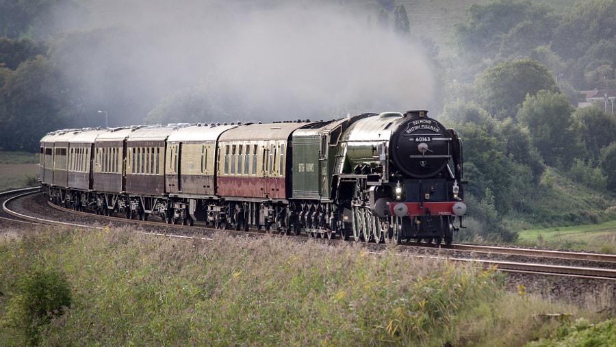 LNER A1 Class Tornado