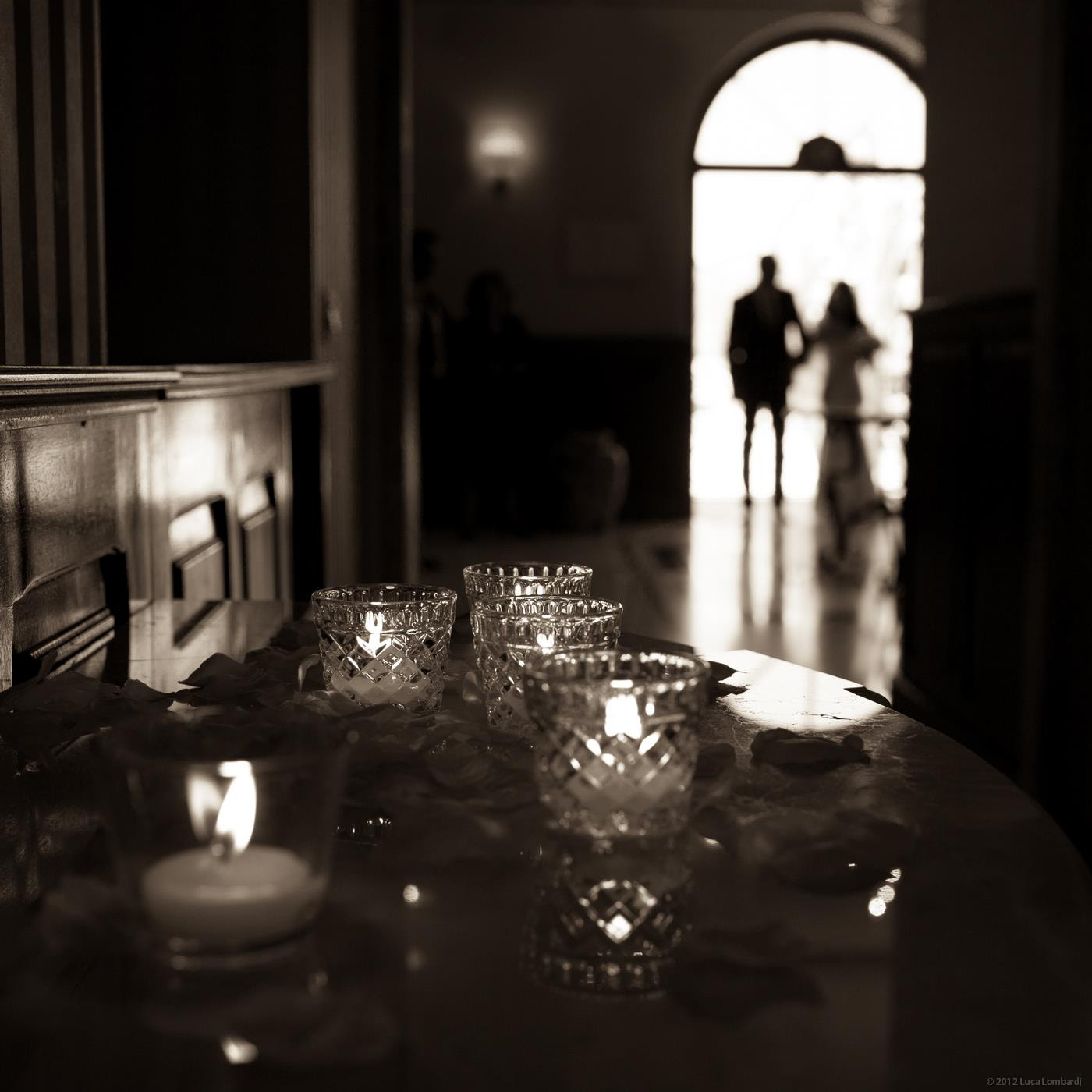 Photograph a wedding by Luca Lombardi on 500px