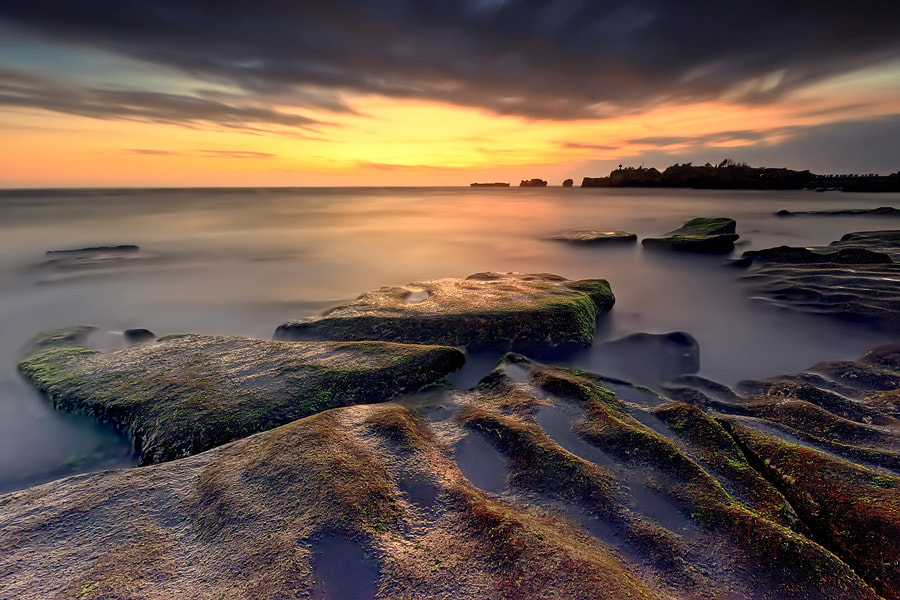 Photograph The Dusk by Made Suwita on 500px