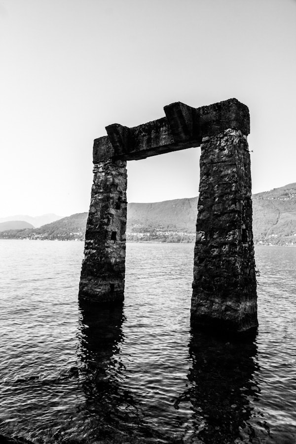 Photograph Dock or Gate? by Francesco Franzetti on 500px