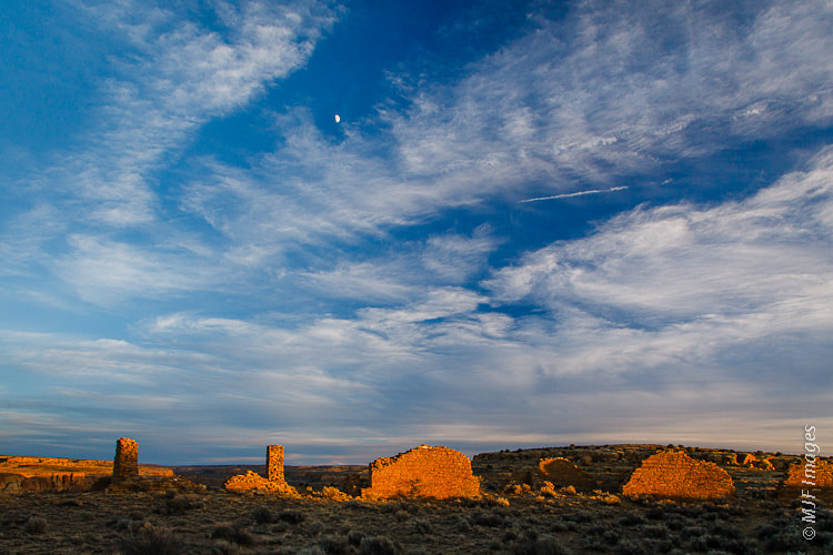 Photograph Chaco Sky by Michael Flaherty on 500px