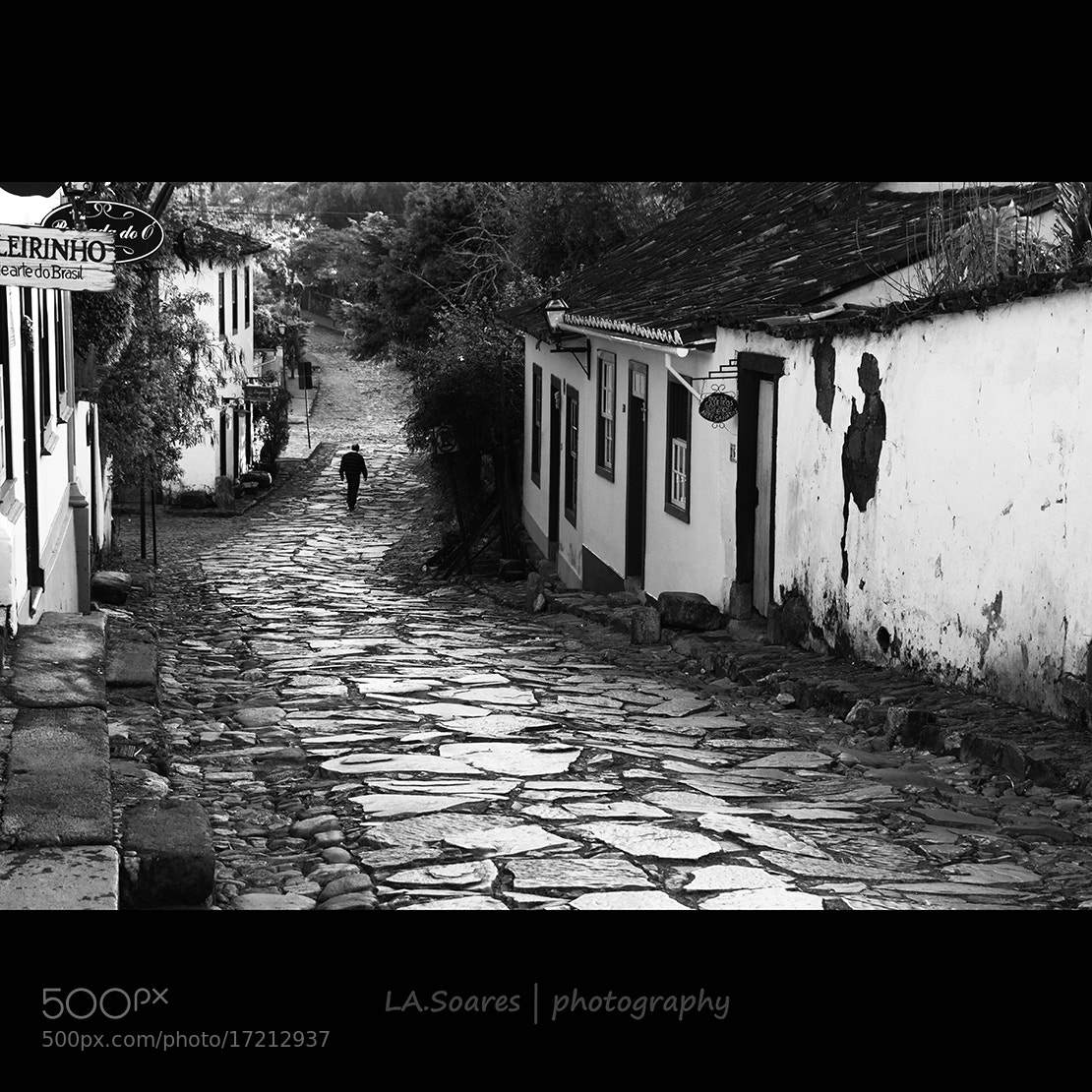 Photograph Tiradentes Revisited by Luiz AE Soares on 500px