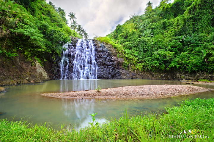 Photograph Busay Falls by Marius Patrick Encinareal on 500px