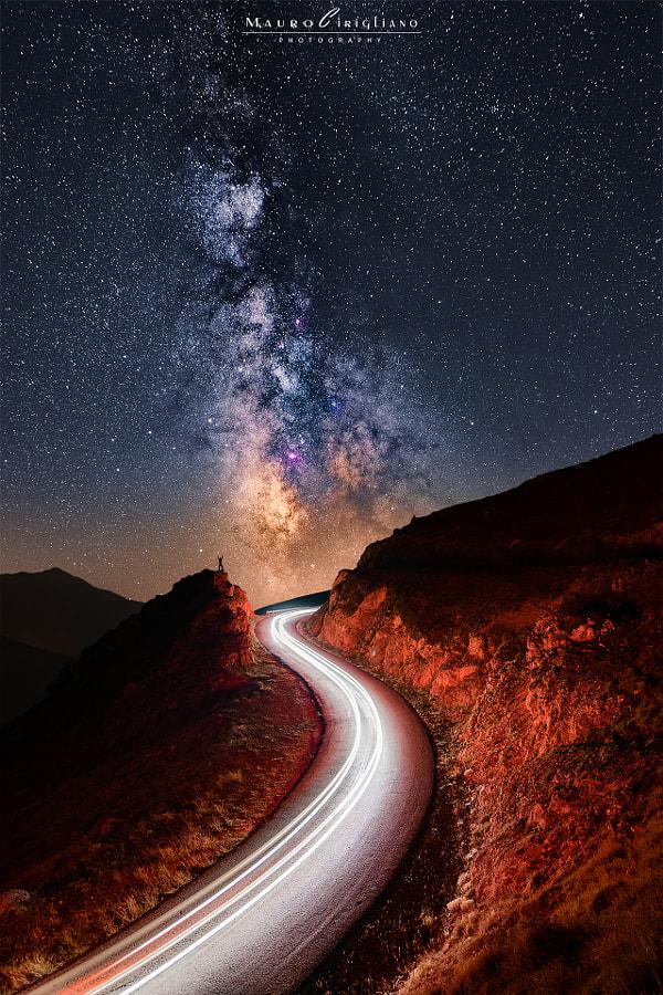 Mars by Mauro Cirigliano on 500px.com