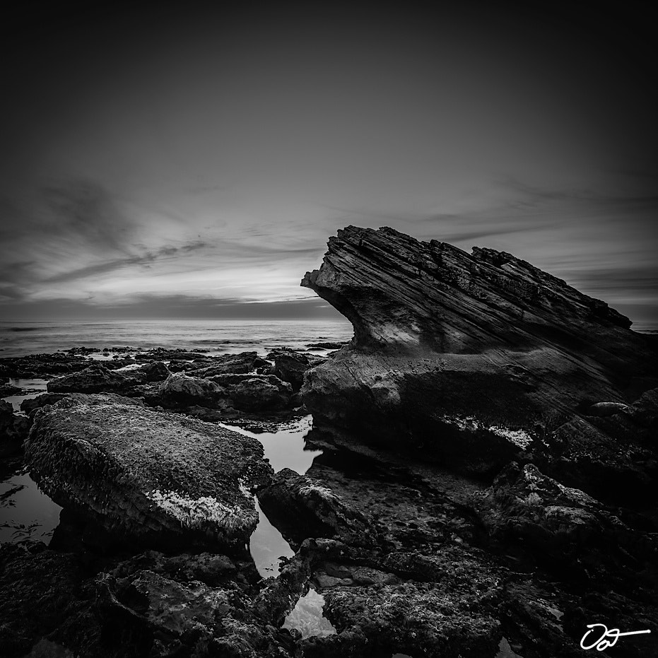 Photograph Sunset at Shelly Beach, Warrnambool, VIC by Oat Vaiyaboon on 500px