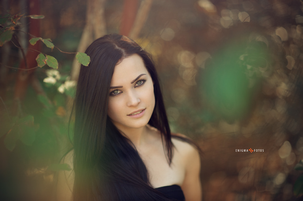 Photograph niece by Enigma Fotos on 500px