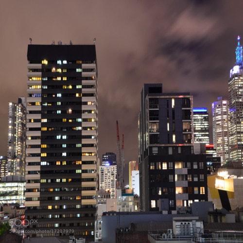 Photograph Skyline by Elizabeth Atkinson on 500px