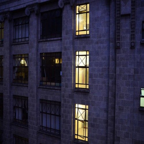 Photograph Windows by Elizabeth Atkinson on 500px