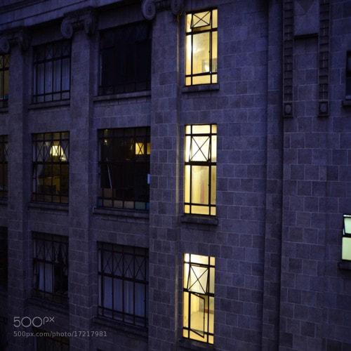 Photograph Windows by Elizabeth Atkinson on 500px