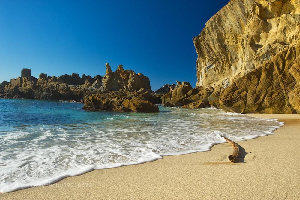 Photograph Secrets of south coast by donald Goldney on 500px