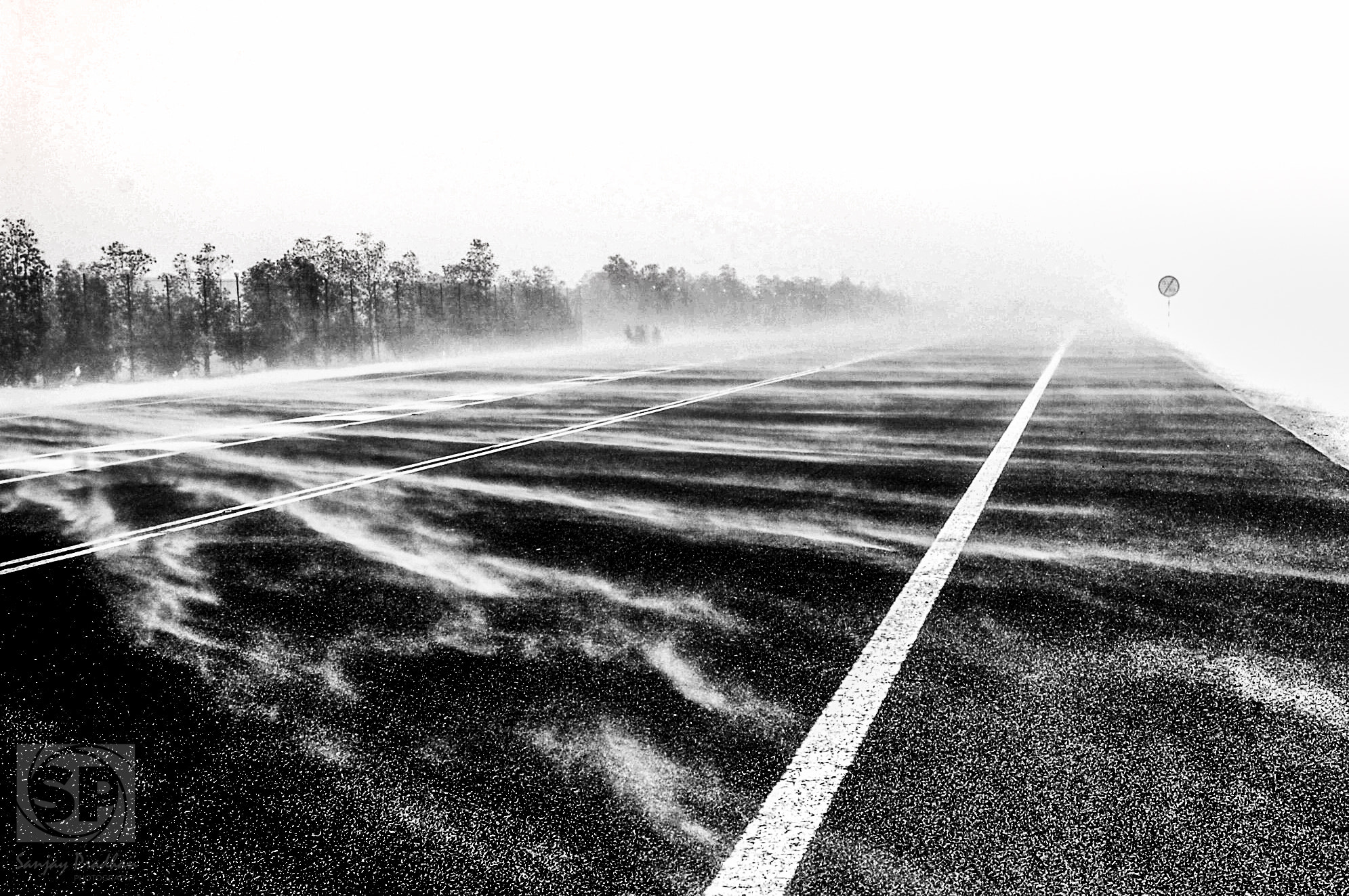 """Photograph """"Road to Nowhere"""" by Sanjay Pradhan on 500px"""