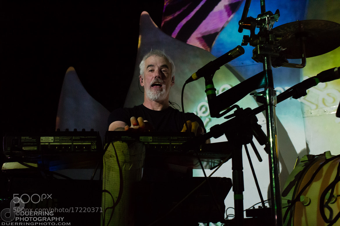 Photograph EOTO Rex Theater Pittsburgh, Pa Oct 26, 2012 by Duerring Photography on 500px