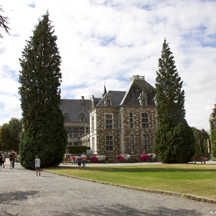 Journées du patrimoine - Château de Jehay