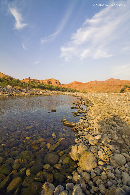 Photograph Qaryat - Muscat by AHMED AL-AUFI on 500px