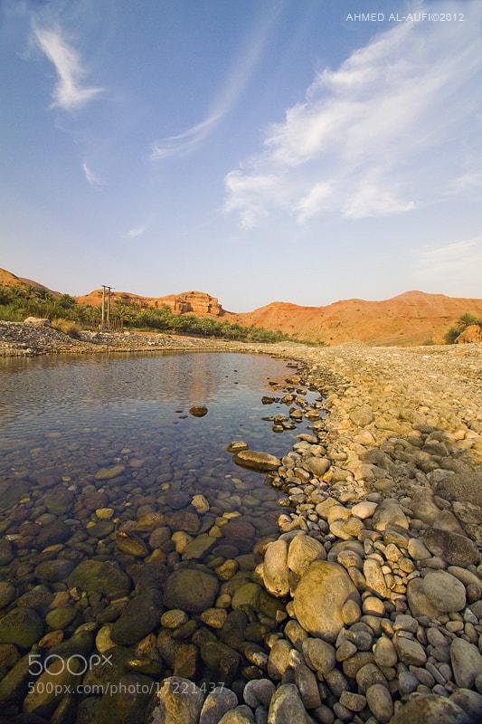 Photograph Qaryat - Muscat by AHMED AL-AUFI on 500px
