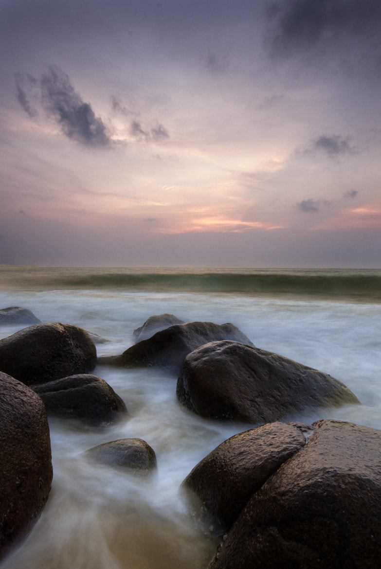 Photograph Sunrise - Aow Leuk by Jim Best on 500px