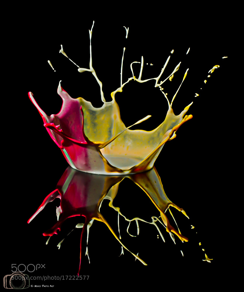 Photograph Blob by Michael Suppan on 500px