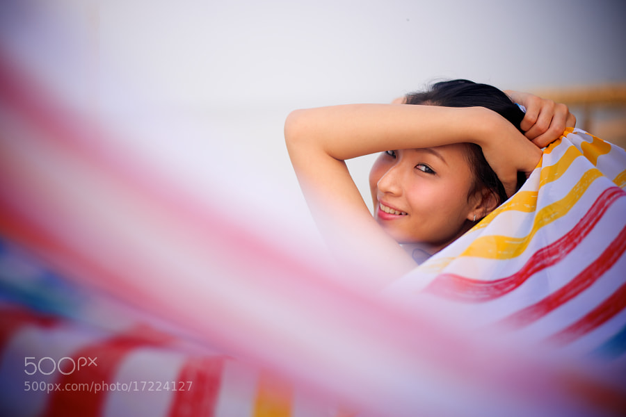 Photograph Melanie 5 by Lokintosh  on 500px