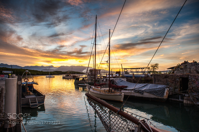 Photograph Port Douglas by Mark Galer on 500px