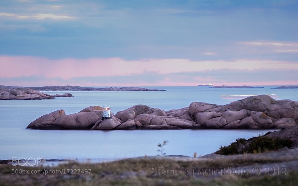 Photograph Evening light by Stefan Gustavsson on 500px