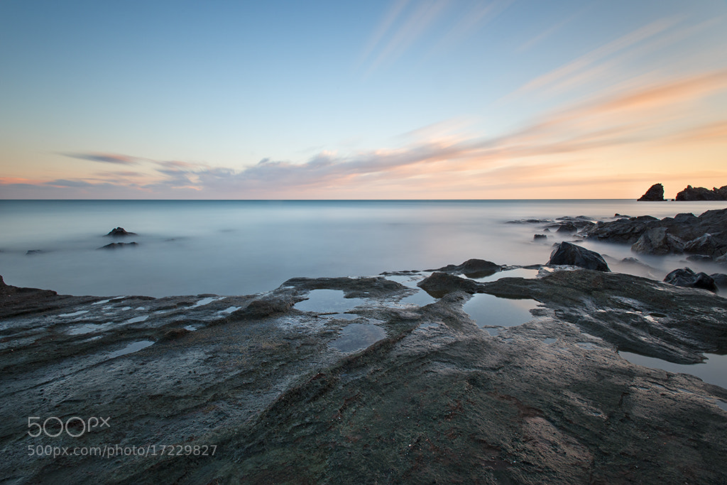 Photograph 175 seconds by Sarah Martinet on 500px
