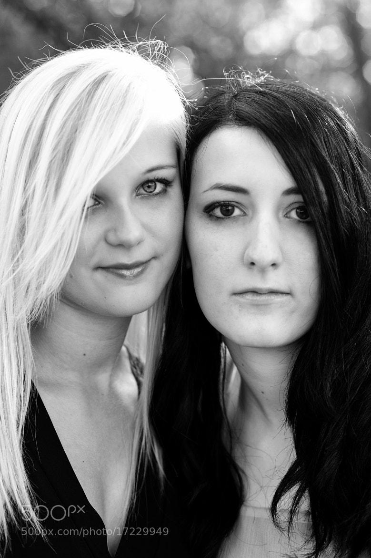 Photograph Aneta&Marianna by Federica Provini Fotografie on 500px