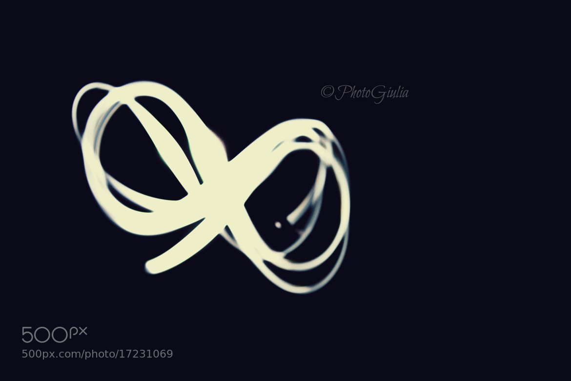 Photograph ∞L'infinito by Giulia Cusumano on 500px