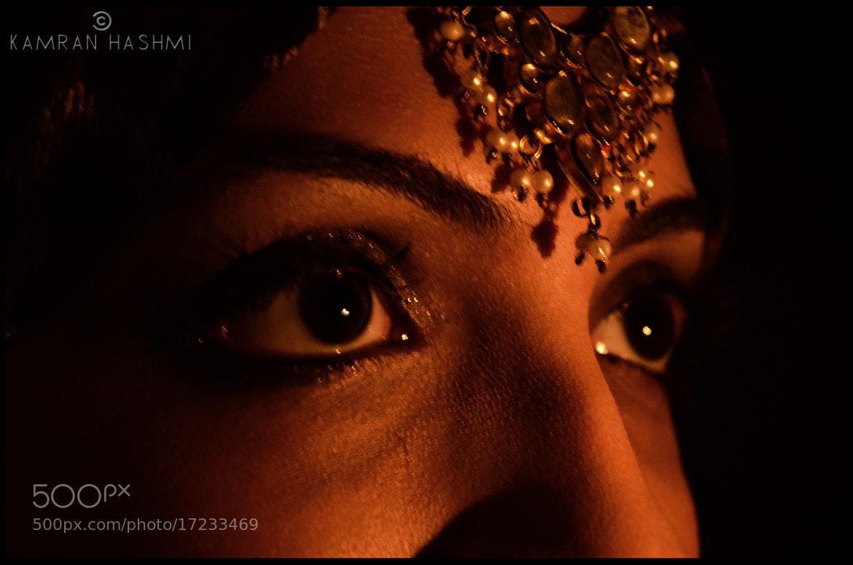 Photograph Mystical Eyes! by Kamran Hashmi on 500px